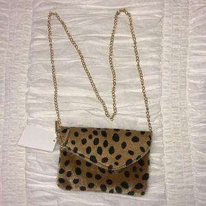 Crossbody/Wallet Bag